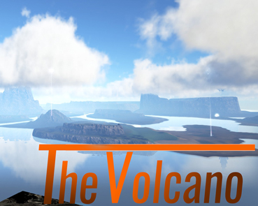 TheVolcano